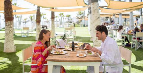 Club del Mar. Villa Padierna Hotels & Resorts