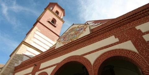 Picture of Church of Santos Mártires