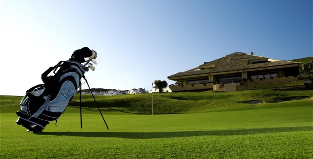 Valle Romano Golf & Resort - Costa del Sol