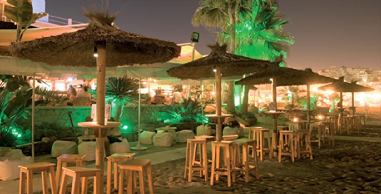 Chiringuito Beach Club Playa Miguel