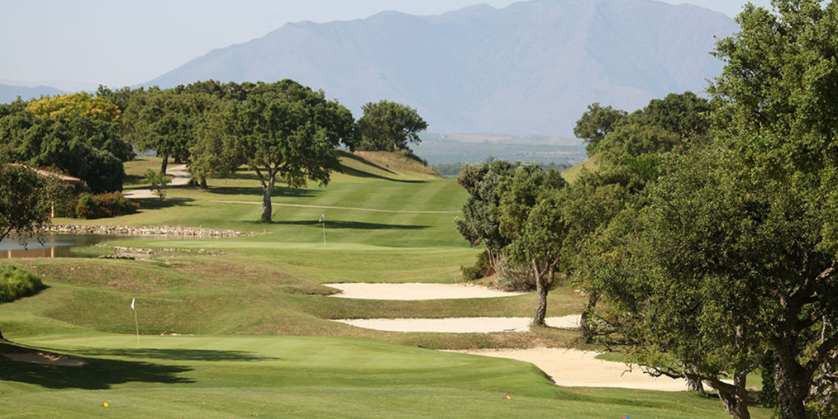 The San Roque Club New Course
