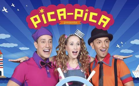 Musical Pica Pica Fiesta Party