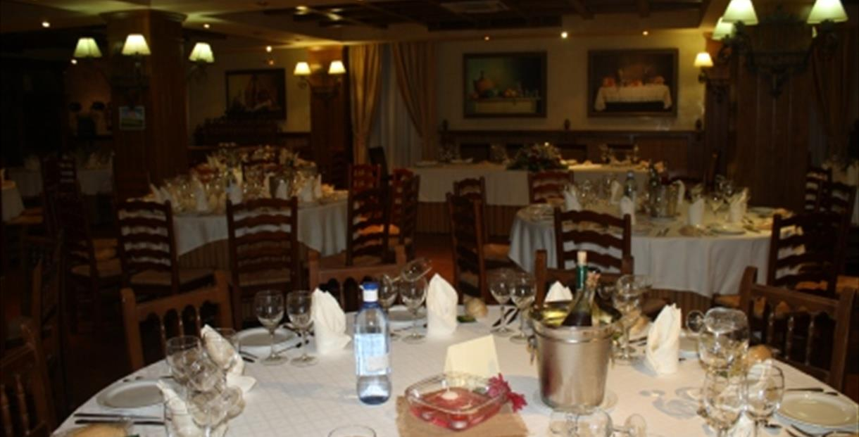 Restaurante Don Benito