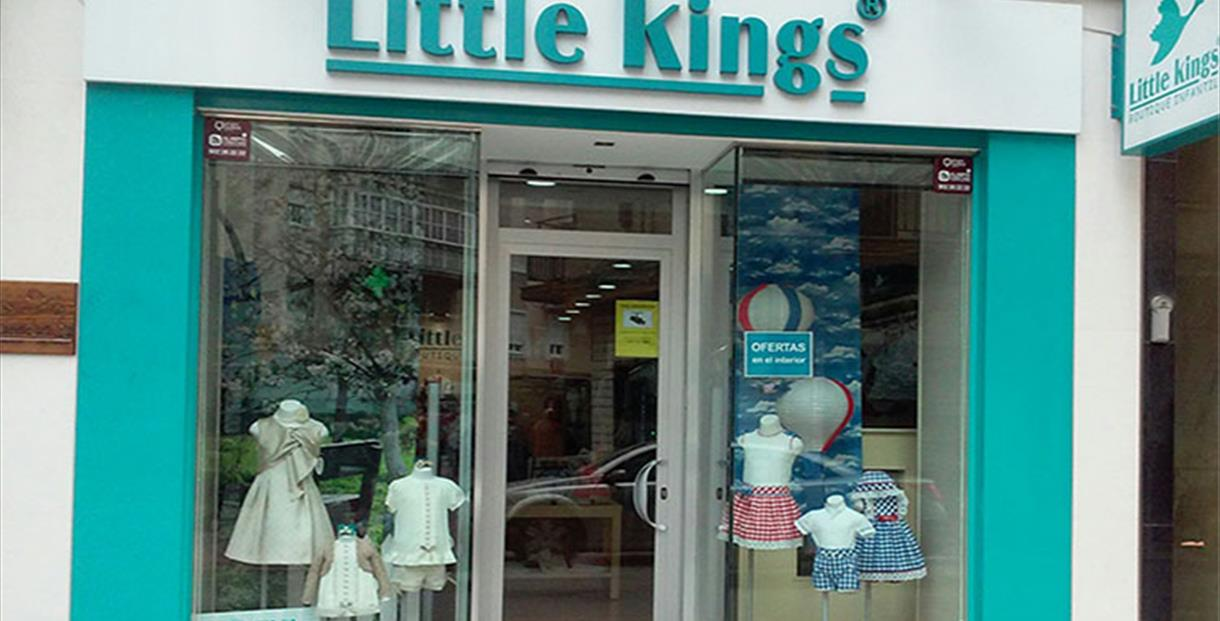 Little Kings - Provincia de Málaga y su Costa del Sol