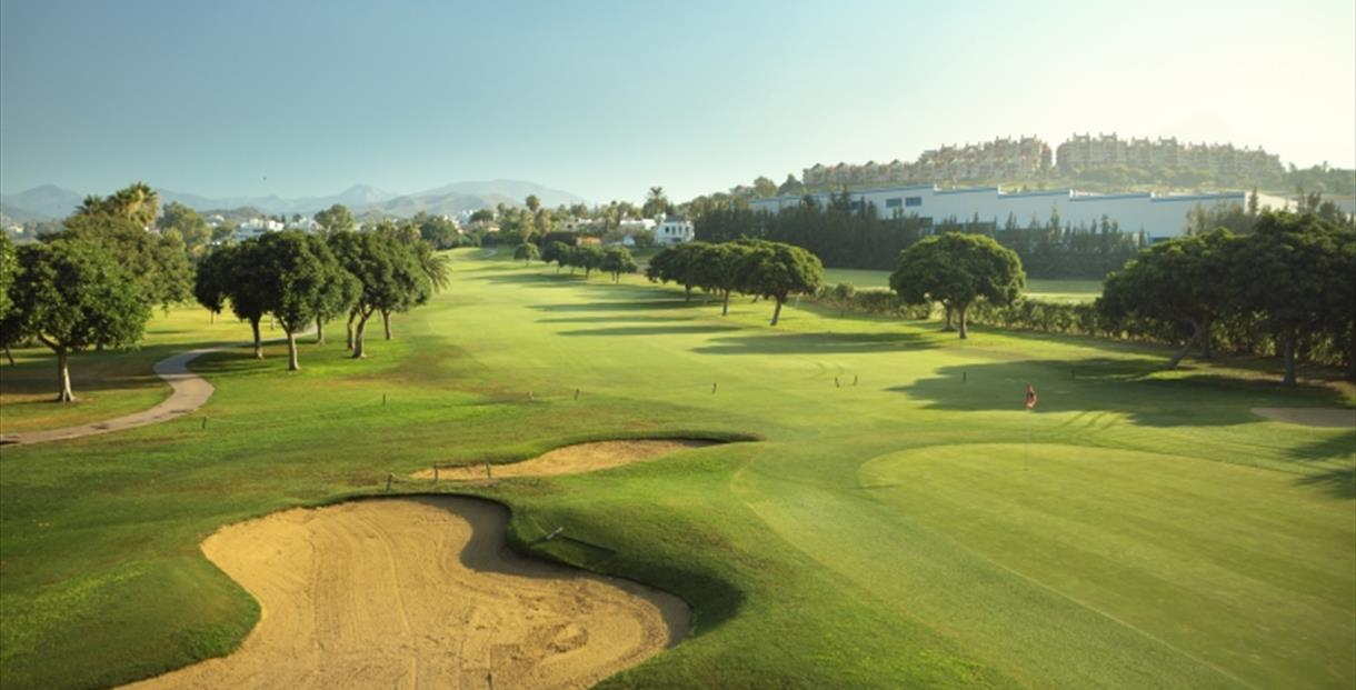 Los Naranjos Golf Club - Costa del Sol