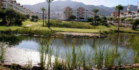 Bil Bil Golf - Costa del Sol