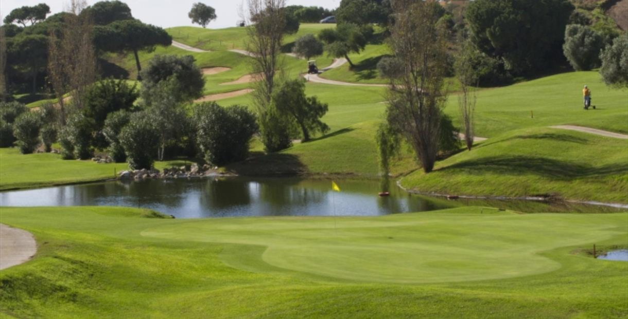 Cabopino Golf - Costa del Sol
