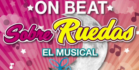 Luna on Beat Sobre Ruedas, El Musical