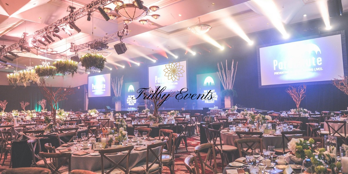 TRILBY EVENTS