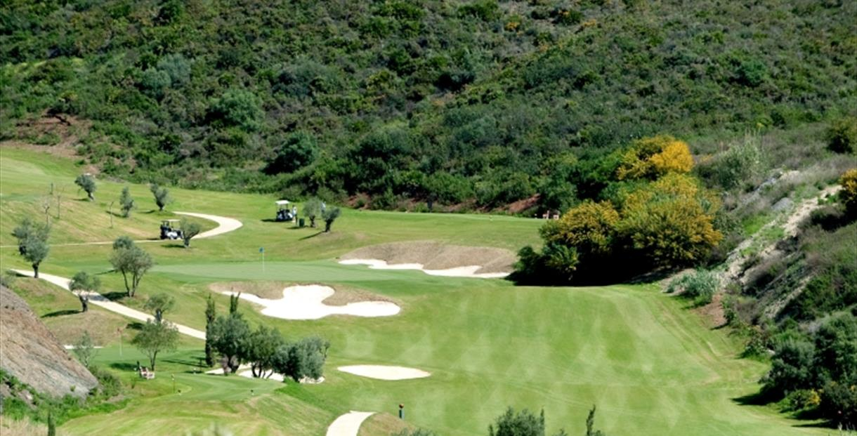 Tramores Golf Club - Costa del Sol