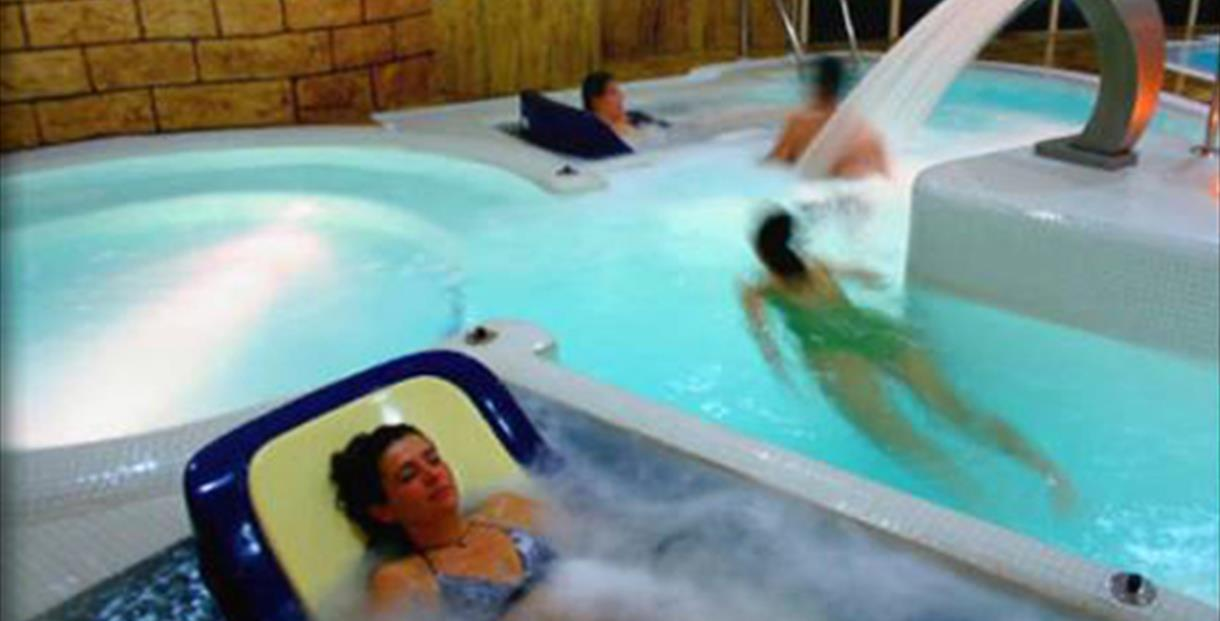 Spa Thermal - Provincia de Málaga y su Costa del Sol