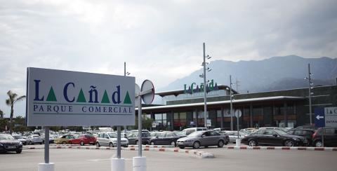 Picture of La Cañada Shopping