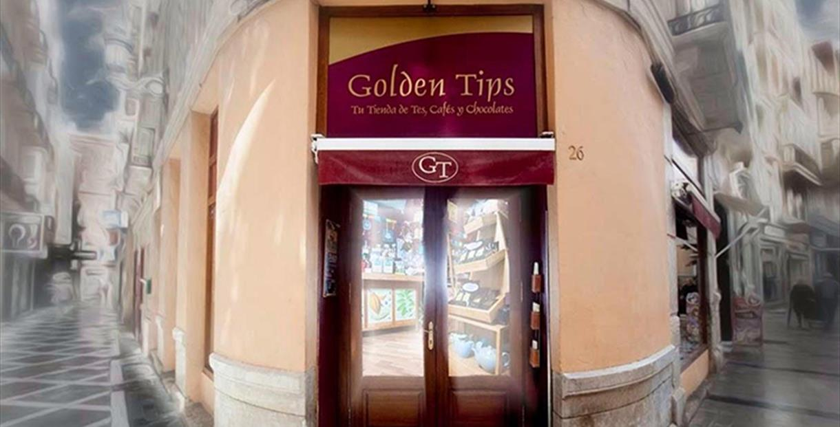 Golden Tips - Provincia de Málaga y Costa del Sol