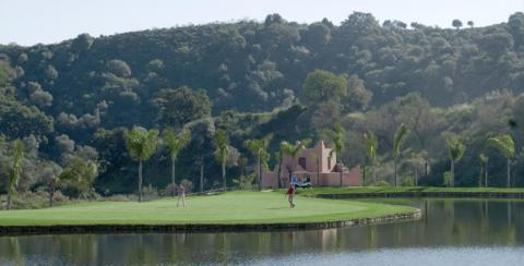 Alferini Golf Club - Costa del Sol