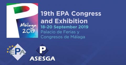 19th EPA Congress & Exhibition. Key solutions for urban mobility