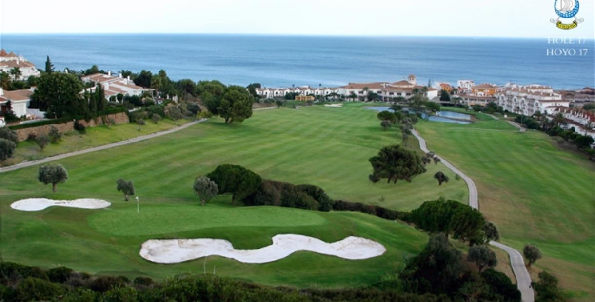 La Duquesa Golf & Country Club - Costa del Sol