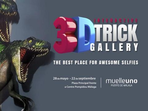 3D Trick Gallery
