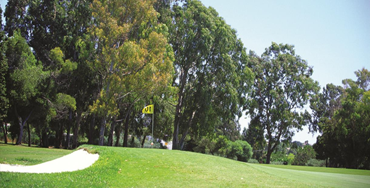 Atalaya Golf & Country Club - New Course