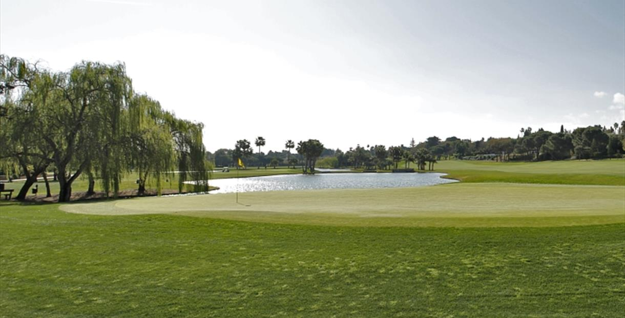Real Club Golf Sotogrande
