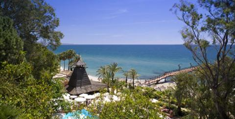 Marbella Beach Club- Golf Resort & Spa - Provincia de Málaga y la Costa del Sol