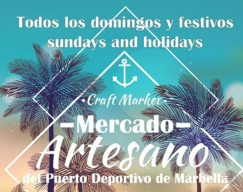Marbella Craft Market
