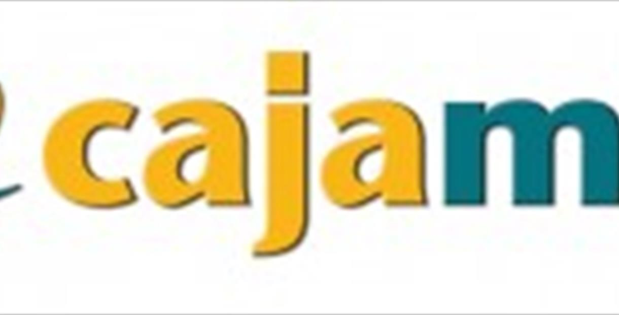 Logo of Cajamar - Province of Malaga and Costa del Sol.