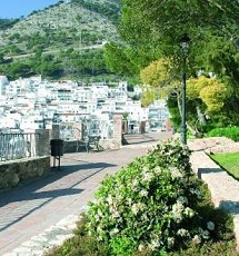 Picture of Marbella and Mijas