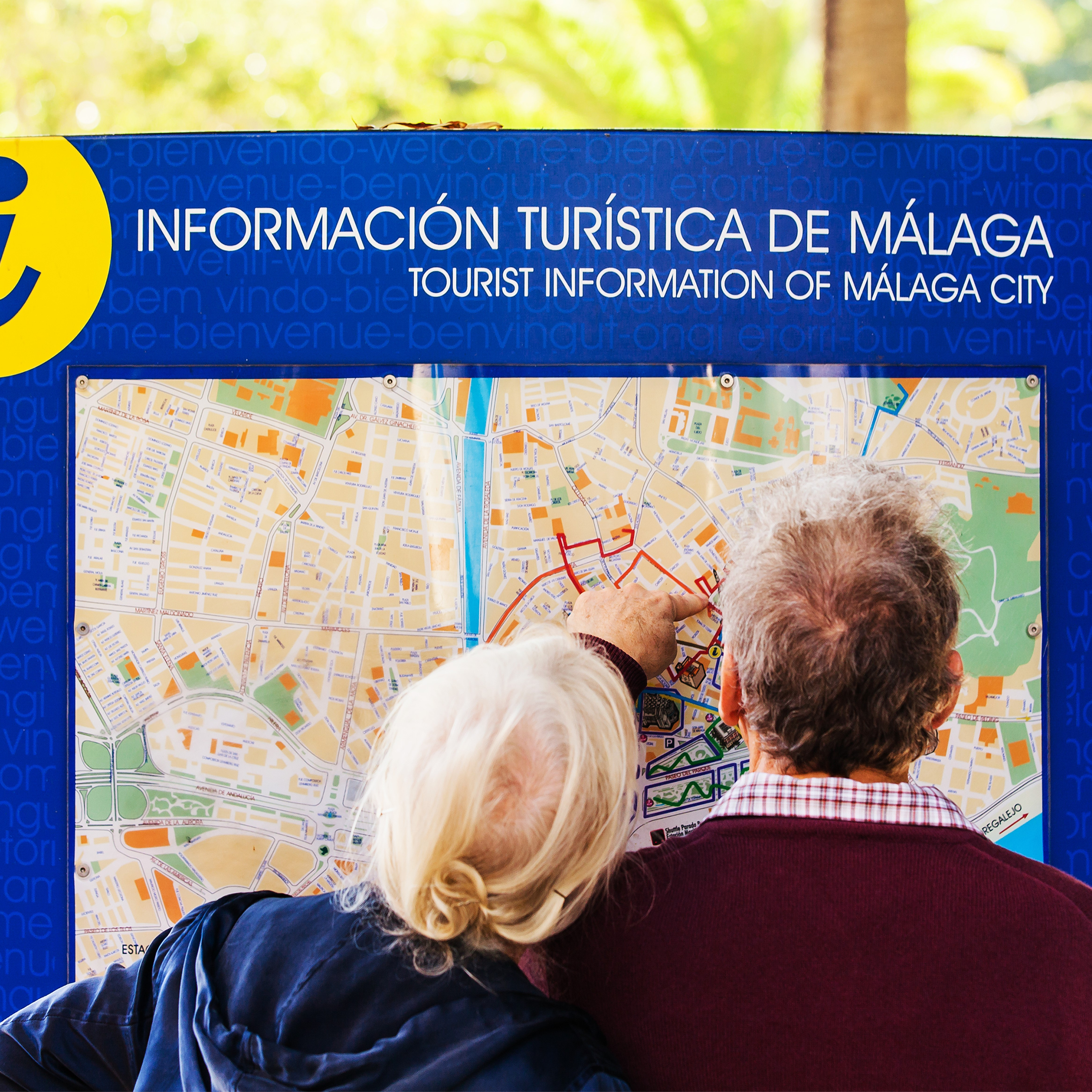 Picture of Tourist Information Offices