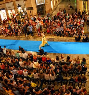 Picture of Malaga Fashion Week
