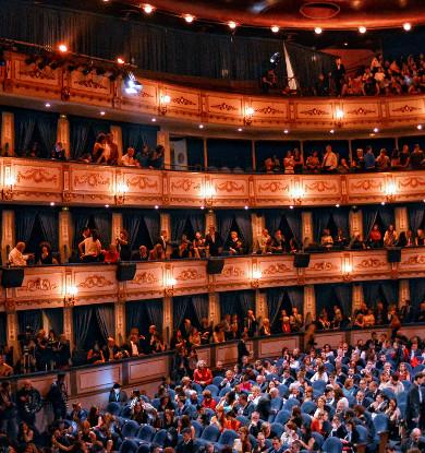 Picture of Theatre