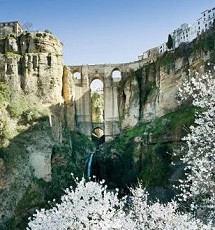Picture of Ronda and Antequera